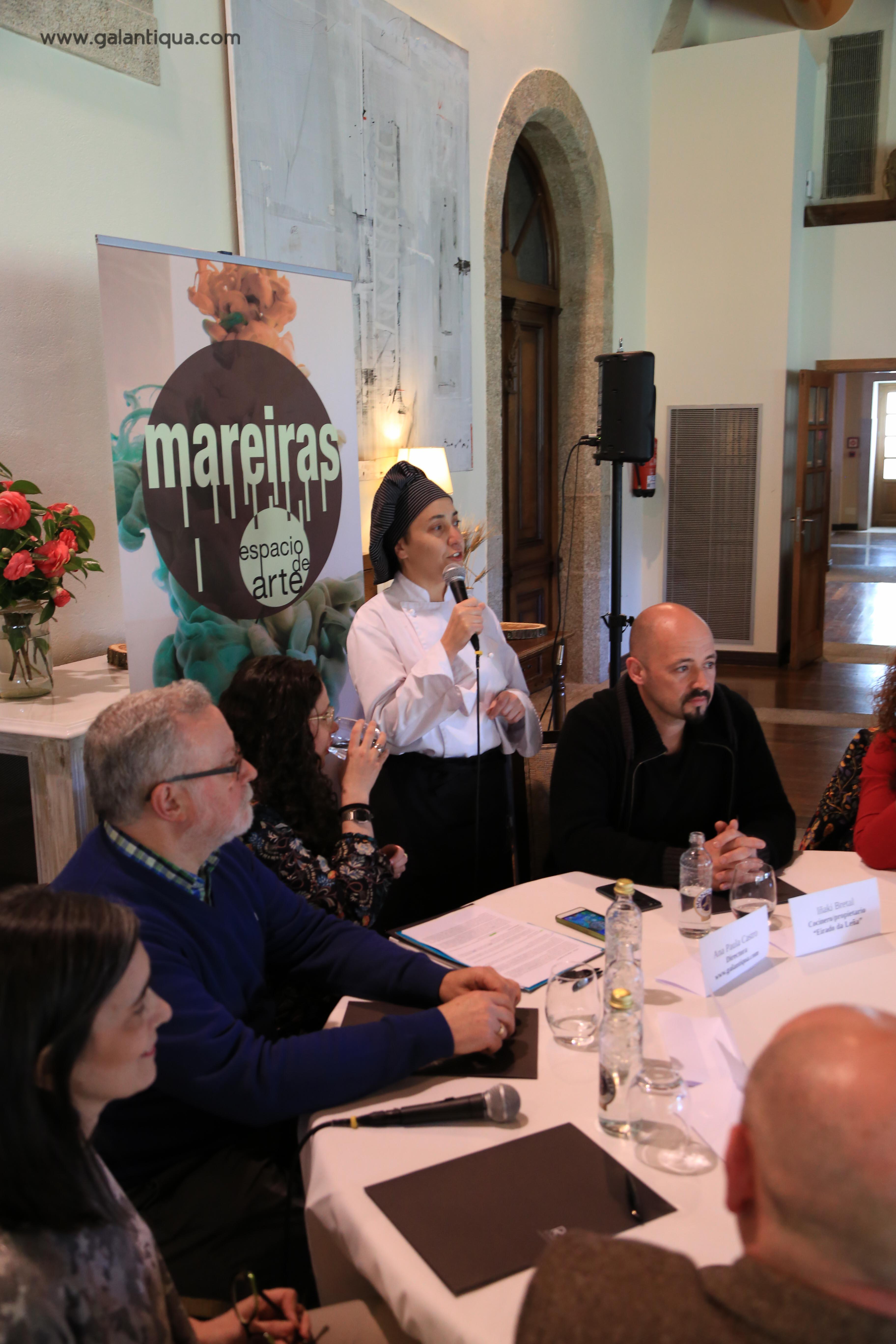 Cafe con... Miguel Vila