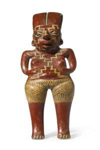 escultura-precolombina-chupicuaro