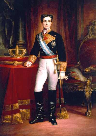 AlfonsoXII