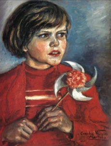 pintores gallegos