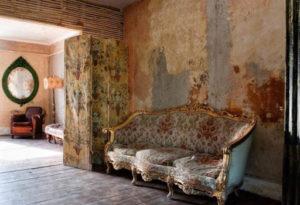 decoracion antiguedades