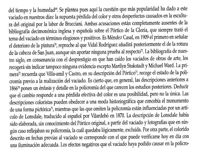 PÓRTICO DE LA GLORIA