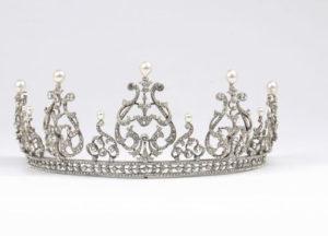 corona antigua