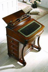 escritorio davenport